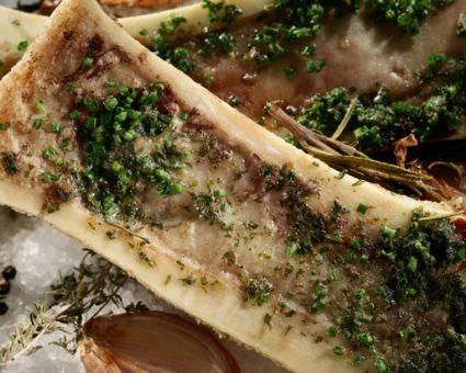 bone marrow recipes marrow croutons croûtons gourmet 12 2 onion soup ...