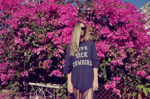 Lol: Colour, Cowgirls, Flowers Child, Style, Shirts, Love Sick, Rings, Sick Cowgirl, Sunglasses