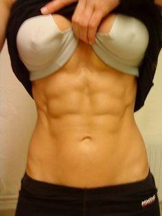 rutina de 6 semanas de ejercicios para abdomen plano en casa