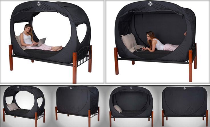 Privacy Pop Tent: