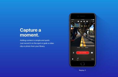 Clips - Apple está creando una app similar a Instagram y Snapchat   Apple busca hacerse un espacio en la fiebre de Snapchat e Instagram con Clips su futura y nueva aplicación de edición de vídeo.  Apple quiere potenciar la edición de vídeo y fotografía con el lanzamiento deClips una nueva aplicación exclusiva para iOS.Esta app combina la edición de vídeo de iMovie con las características más populares de Snapchat Instagram y Prisma tres de las principales aplicaciones sociales del momento…