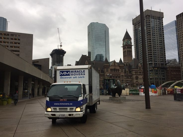Miracle Movers offer customized #long #distance #moving #services to fit your needs and #budget. This helps make your #move manageable and stress-free. www.mmovers.ca  #maving #movers #toronto