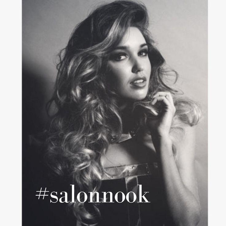 "32 Likes, 2 Comments - @salonnook on Instagram: ""Hair | John @salonnook Make up | Kathy @kathyhoganhairandmakeup Photo | Kiel @vertdot Model |…"""