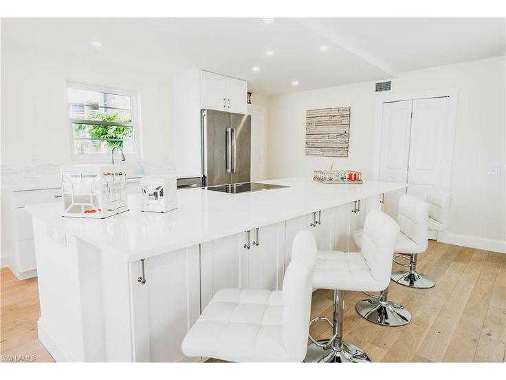 kitchen design naples fl. 3300 Gulf Shore Blvd N  101 Naples FL 34103 White on white 458 best Florida Dream Kitchens images Pinterest