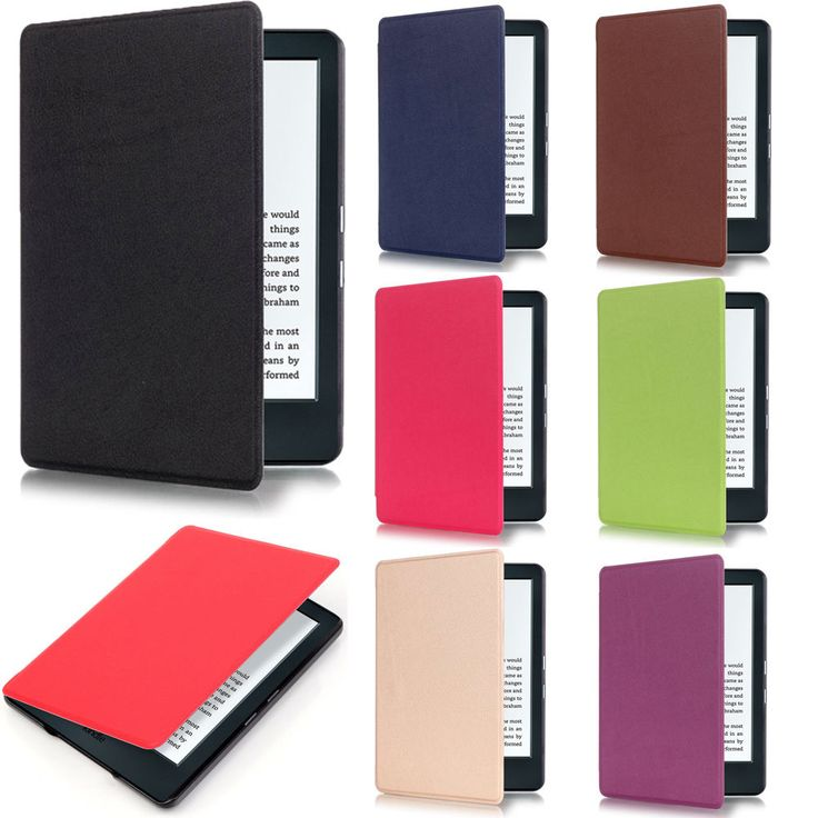 The lightest and thinnest protective cover for Amazon new kindle. Open >turn on, Close > Turn Off. - If we have not given you reason enough for 5-star grades on each DSR . Wake or put your device to sleep by opening or closing the cover. | eBay!