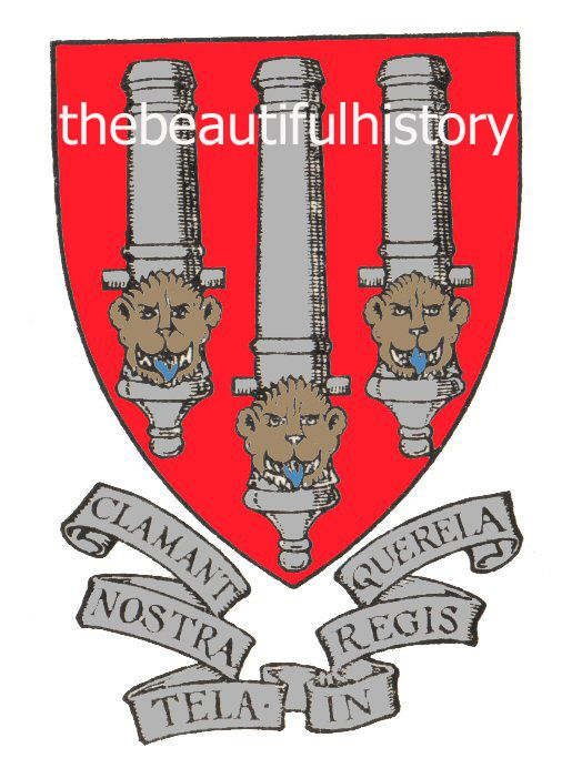 Dial Square football team crest. Dial Square was formed by workers at the Royal Arsenal in London, England in 1886. It later became the Arsenal football club. A club that would go on to be one of the most successful English football teams in football history.