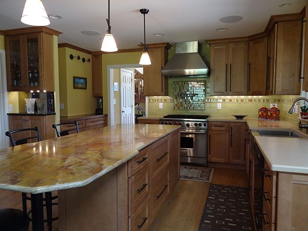 Brows Thousands Of New Kitchen Designs And Give A Spacious And Attractive  Look To Your Kitchen Plans With Kitchen Right.