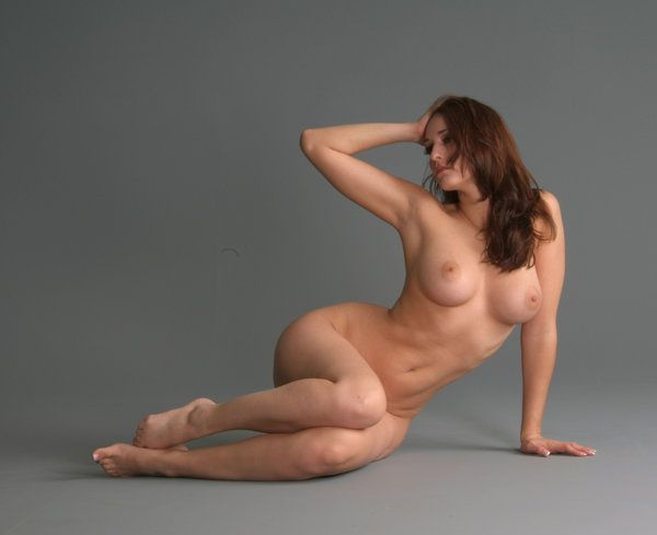 Art Nudes - C 12 by mjranum-stock.deviantart.com on @deviantART