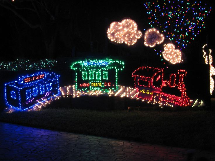 38 best Christmas Lights House Decorations Outdoor images on