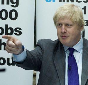 Boris Johnson: 'Intense backlash' against ex-gay bus ads would have hurt Christians