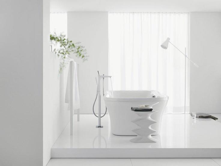avantgarde design hansgrohe puravida bath tub mixer - Hansgrohe Wasserfall Dusche