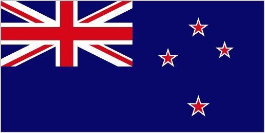 New Zealand TOEFL Testing Dates and Locations