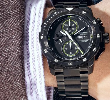 The Casual Watch Rules