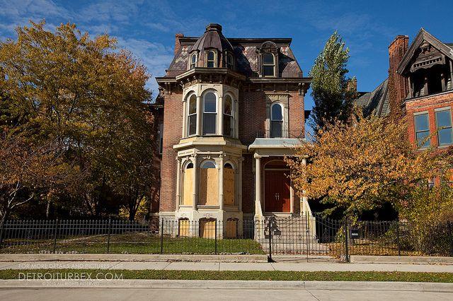 _MG_2205.jpg | John P. Fiske House | detroiturbex.com | Flickr