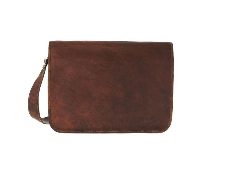 Leather Statement Clutch - Chin Deep by VIDA VIDA VX9hgzi