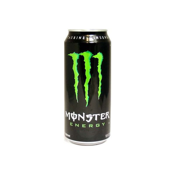 California Attorney Counter-Sues Monster Beverage Corp. ❤ liked on Polyvore featuring food, food and drink, monster, other and accessories
