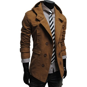 jacket, men's fashion
