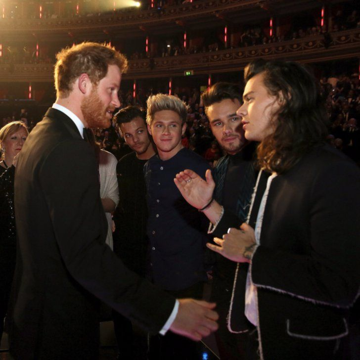 Here's What Happens When Prince Harry and Harry Styles Collide