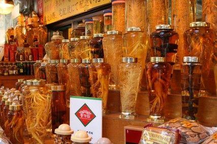 Ginseng Çayının Faydaları