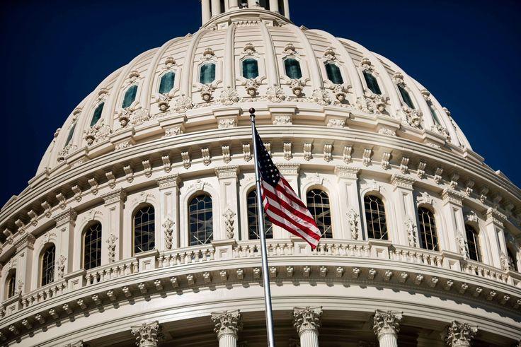 How Senators Voted to Consider the Republican Health Care Bill
