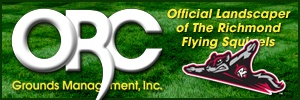 The Official Site of Minor League Baseball | Richmond Flying Squirrels Homepage