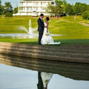 Cincinnati Wedding Venues Dayton Ohio Pebble Creek