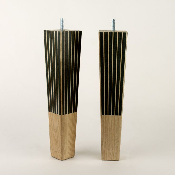 Swedish company prettypegs sells legs for Ikea frniture - these are the Algot 300