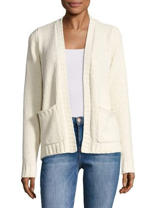 Open Front Cardigan by Sea Bleu at Gilt