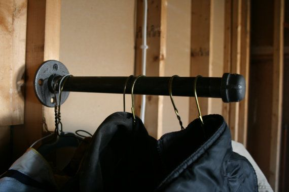 """12"""" Industrial Clothes Hanger 
