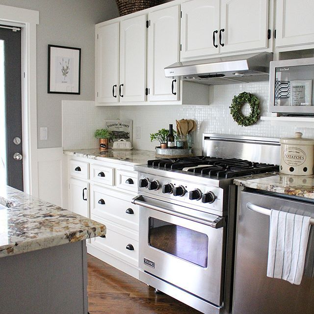 Made By Megg Kitchen Paint: Best 25+ Painting Oak Cabinets White Ideas On Pinterest