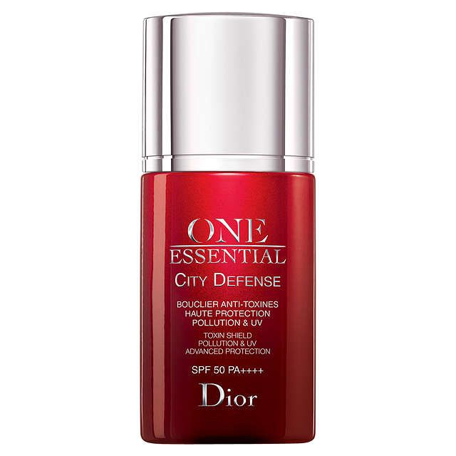BuyDior One Essential City Defense SPF 50 PA+++, 30ml Online at johnlewis.com