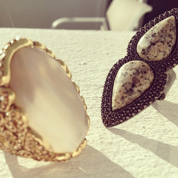 Rings, Jewelry, bohemian, Instagram photo by @Samantha Wills (SAMANTHA WILLS) | Statigram