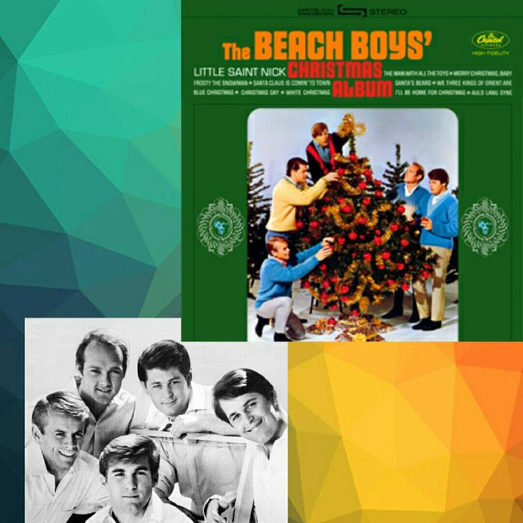 20 best * The Beach Boys Albums 1962-1969 images on Pinterest ...