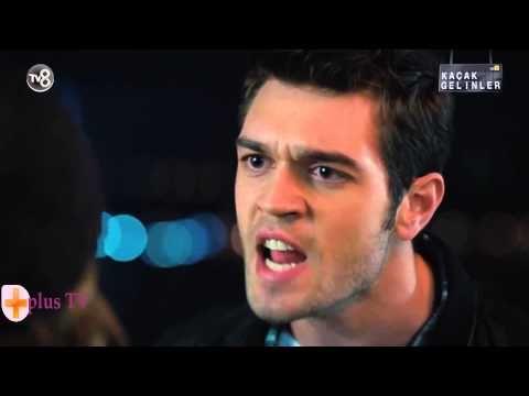 Kaçak Gelinler 21.Bölüm Son Kısım - Şebnem Ve Selim - YouTube