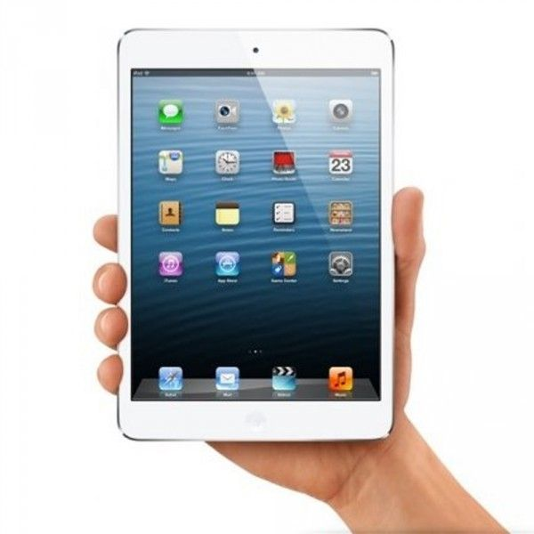 IPAD MINI WI-FI CELLULAR 64GB WHITE