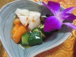 ベジタリアン・タイ料理 人気のガパオ炒めを豆腐で作ったら?