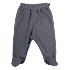 AXL Brand Organic Footie Pants