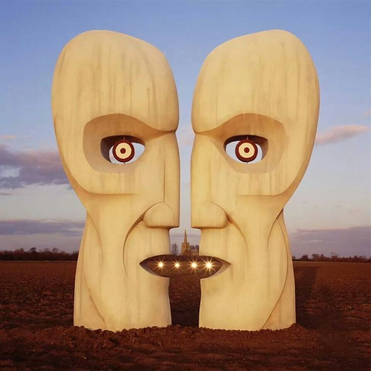 The Division Bell 20th Anniversary #PinkFloyd