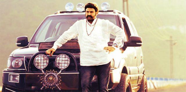 Nandamuri Balakrishna's 'LEGEND' | Teluguspicy
