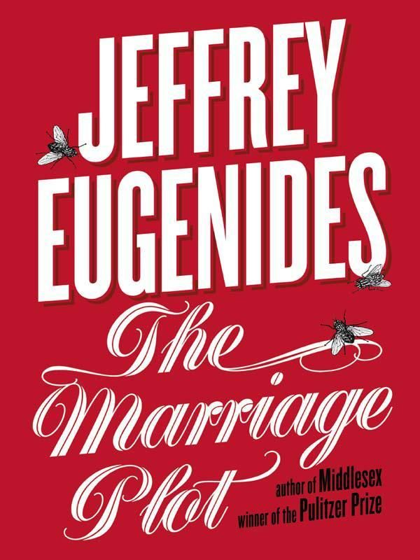 The Marriage Plot By Eugenides Jeffrey Writing A Book Review Writing A Book English Novels