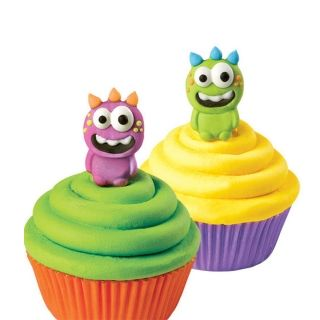 WILTON ICING MONSTERS 12 PACK