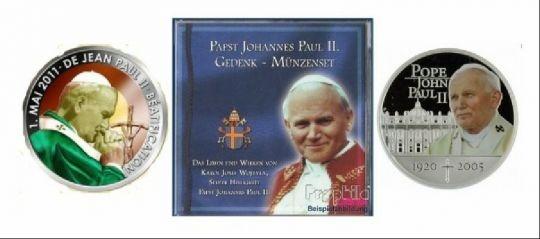 Beatyfikacja Papieża Jana Pawła II