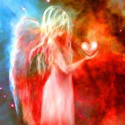 """Deep within the heart there is a place that has no knowledge of duality or separation. The Sufis call this innermost chamber of the heart the """"heart of hearts."""" The heart of hearts is the locus of the spiritual quest, the arena of transformation.- Llewellyn Vaughan-Lee in The Paradoxes of Love.f"""