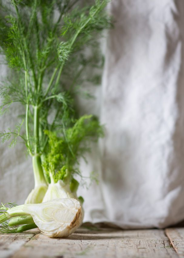 Beautiful #fennel shot for our fennel #flavour story. #foodstyling #foodphotography