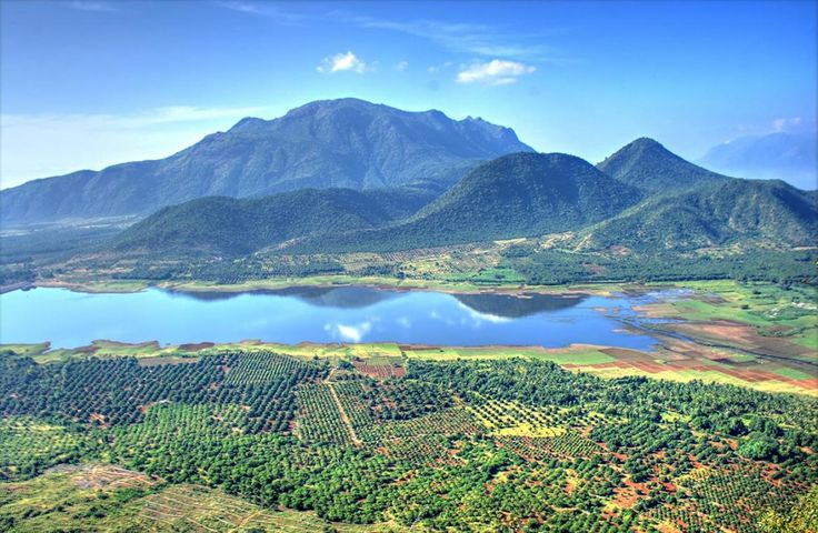 "Kodaikanal, Tamil Nadu known as the ""princess of hill stations"", Kodaikanal…"