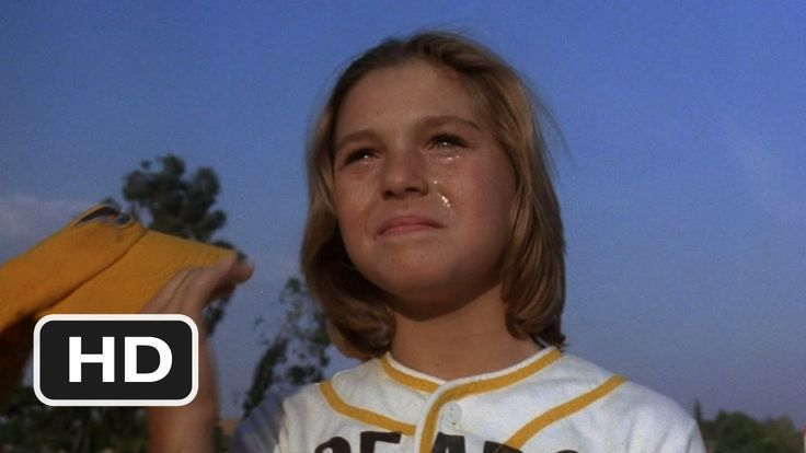 The Bad News Bears (5/9) Movie CLIP - I Don't Want Your Company (1976) HD