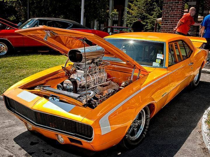 Best Camaro Images On Pinterest Dream Cars American Muscle
