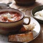 Ross Dobson's Roasted Tomato SoupTemple & Webster blog