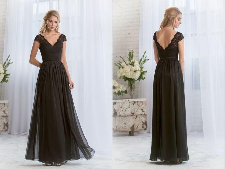 Beige Elegant V Neck Bridesmaid Dress: Best 20+ Flattering Bridesmaid Dresses Ideas On Pinterest