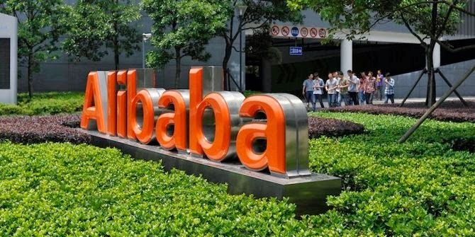 Inilah Kisah Alibaba.Com dari Rumahan Jadi Perusahaan Raksasa Dunia